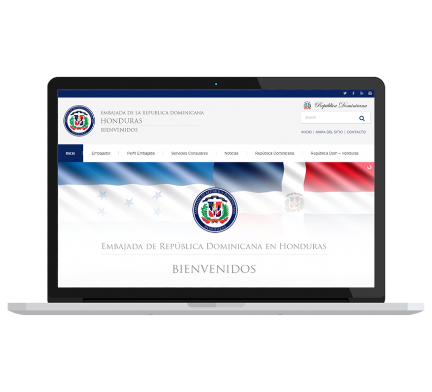 Embajada De Republica Dominicana